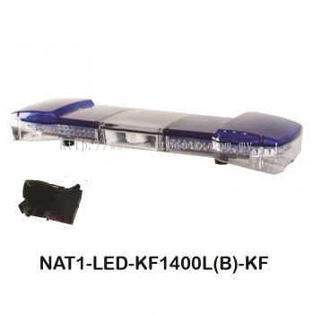 LED LIGHT BAR KF 1400L(BL)