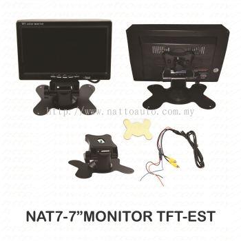7 Inch TFT LCD