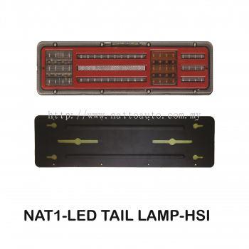 LED TAIL LAMP 24V