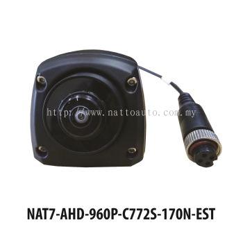 960P AHD CAMERA,1.5MM(C772S-170N)12V
