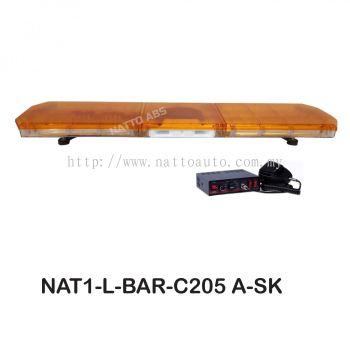 L-BAR LBUT-C205(AMBER) COB LED