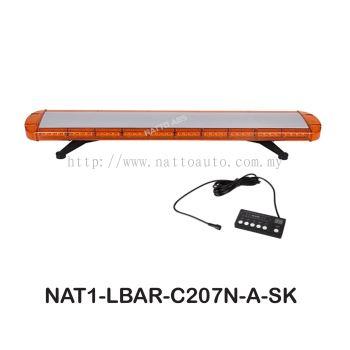 Lightbar Amber Light bar Amber 207