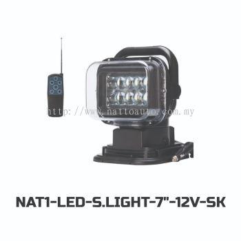 LED S.LIGHT UDOWN 120��SIDE to SIDE 360��