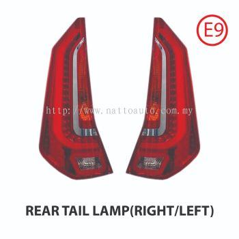 REAR TAIL LAMP(RIGHTLEFT)