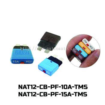 Circuit Breaker Plug Fuse