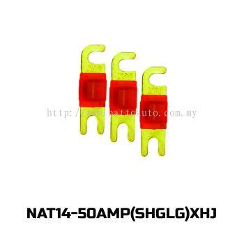 Fuse 50AMP Sheng Long
