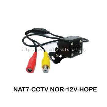 CCTV NORMAL 12V