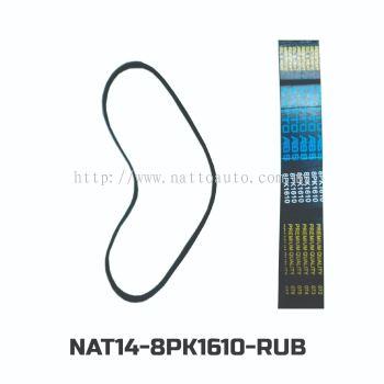 BELTING 8PK1610(NATTO ABS)
