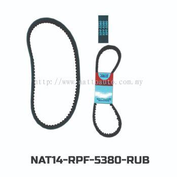 BELTING RPF-5380(NATTO ABS)