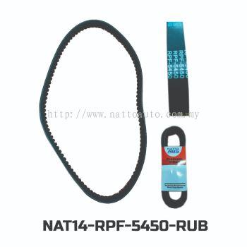 BELTING RPF-5450(NATTO ABS)