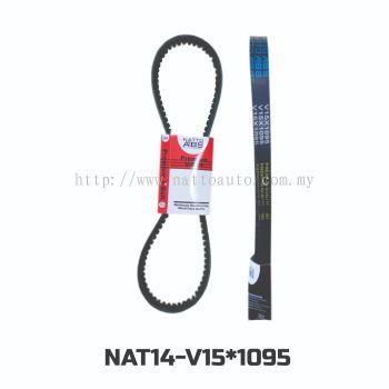 BELTING V15-1095(NATTO ABS)