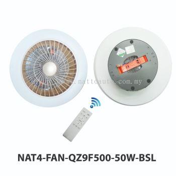 MINI PORTABLE FAN(50W-AC-85-265V)QZ9F500