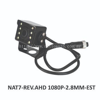 1-3' 1080P REVERSE CAMERA AHD,2.8MM