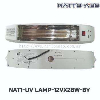 UV LAMP 12VX28W