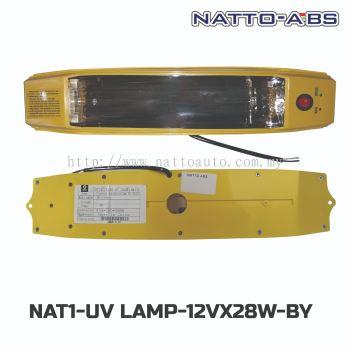 Sterilamp UV Lamp Ultraviolet light UV Sterilizer lamp 28w 12V