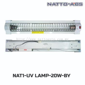 Sterilamp UV Lamp Ultraviolet light UV Sterilizer lamp 20w 24V