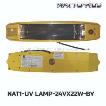 Sterilamp UV Lamp Ultraviolet light UV Sterilizer lamp 22w 24V