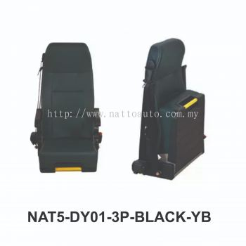 GUIDE SEAT 3POINT BELT(WITH ARM)