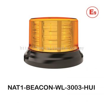BEACON LIGHT WARNING(AMBER-3003)