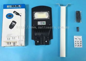 SOLAR LED LAMP-LED SOLAR INTEGRATED LAMP-1 LED