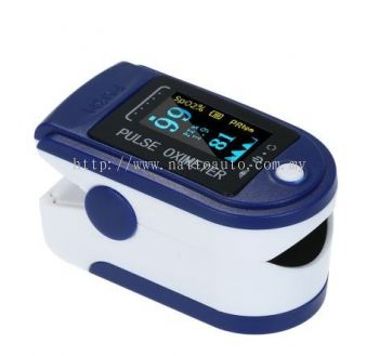 Pulse Oximeter ,Fingertip Pulse Oximeter Blood Oxygen Monitor Finger Pulse Heart Rate Meter