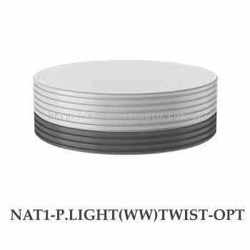 Dimeable Twist Light Powerlight Twist