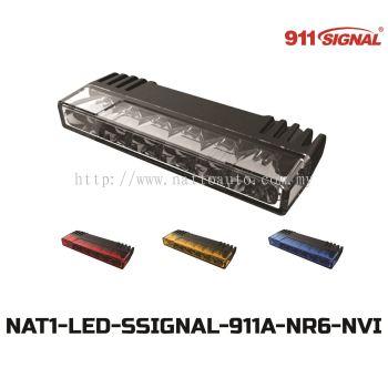 LED SSIGNAL-911A(6LED)10-33V