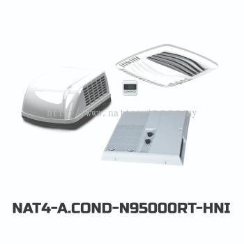 RV AIR CONDITIONER N95000RT(AC220-240V)DC12V