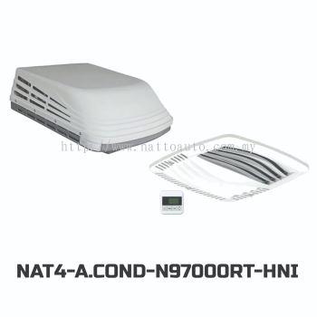 RV AIR CONDITIONER N97000RT(AC220-240V)