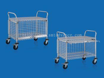 Security Handling Cart
