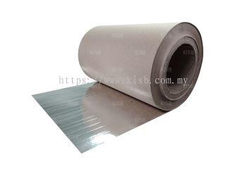 Single Sided Reflective Metalized Paper Film, Polyester Yarn Reinforced (K610)