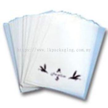 HDPE / LDPE Bag