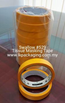 High Temperature tissue masking