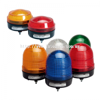 MS86L Series - D86mm LED Steady / Flashing Signal Lights