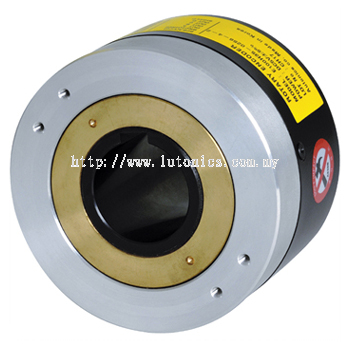 E100H Series - Hollow Shaft Type Ø100mm Incremental Rotary Encoder