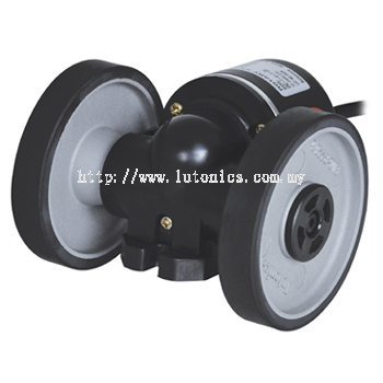 ENC Series - Wheel Type Incremental Rotary Encoder