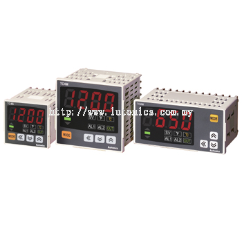 TC Series - Single Display, PID Control Temperature Controller