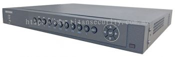 DS-7200HUHI-FxN Series