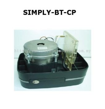 SIMPLY-BT-CP-Auto Sliding Gate