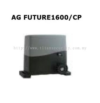 AG FUTURE1600/CP-Auto Sliding Gate