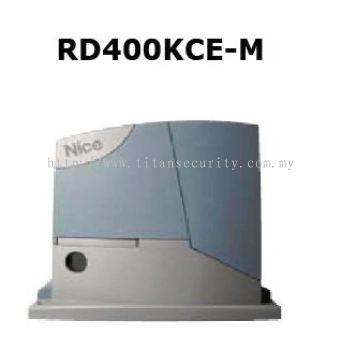 Nice RD400KCE-M