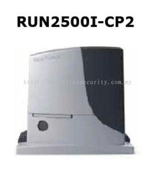 NICE RUN2500A-CP2