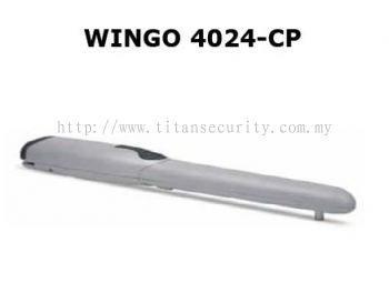 NICE Wingo 4024-CP Swing Gate