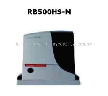 NICE RB500HS-M High Speed Gate