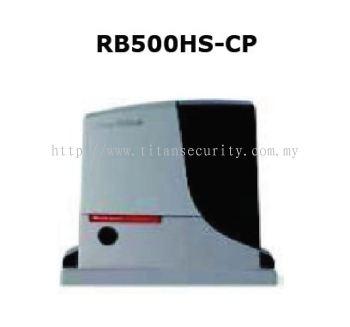 NICE RB500HS-CP High Speed Gate