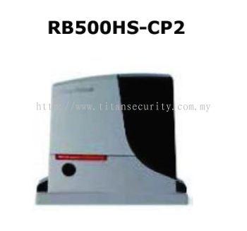 NICE RB500HS-CP2 High Speed Gate