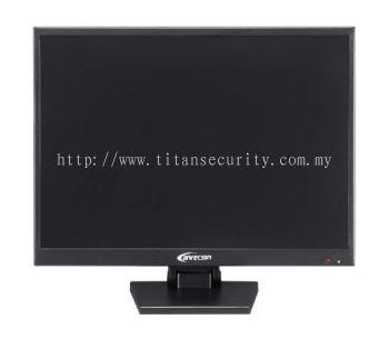 CCTV Monitor (Metal/Steel plate Case�� w/o BNC)
