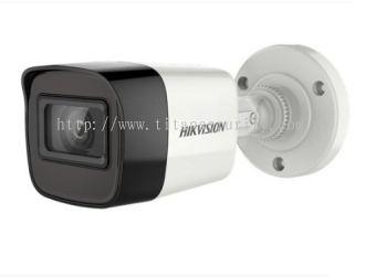 DS-2CE16D3T-ITF 2 MP EXIR Bullet Camera (2MP Vari-focal)