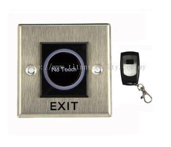 ACM-K2B R Touchless Exit Button