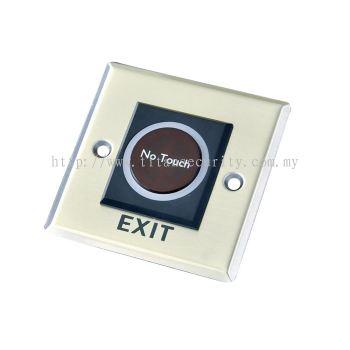 ACM-K2B Touchless Exit Button
